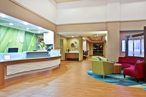 Lobby - SpringHill Suites by Marriott Elmhurst