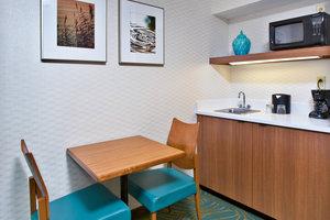 Suite - SpringHill Suites by Marriott Elmhurst