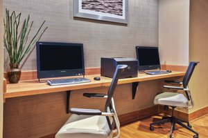Conference Area - SpringHill Suites by Marriott Elmhurst