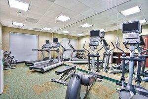 Recreation - SpringHill Suites by Marriott Elmhurst