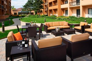 Other - Courtyard by Marriott Hotel Highland Park