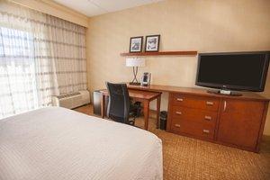 Room - Courtyard by Marriott Hotel Highland Park