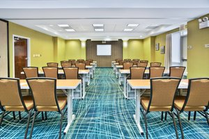 Meeting Facilities - SpringHill Suites by Marriott Elmhurst