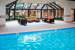 Recreation - Courtyard by Marriott Hotel Highland Park