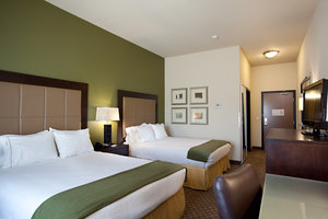 Room - Holiday Inn Express Hotel & Suites Silt