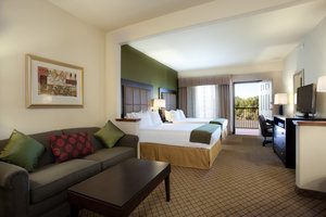 Suite - Holiday Inn Express Hotel & Suites Silt