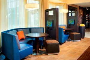 Other - Courtyard by Marriott Hotel Lincolnshire