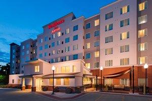 Exterior view - Residence Inn by Marriott Wilmette
