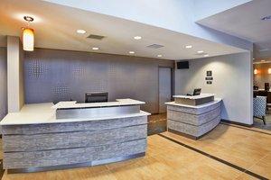 Lobby - Residence Inn by Marriott Wilmette