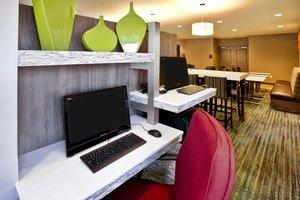Conference Area - Residence Inn by Marriott Wilmette