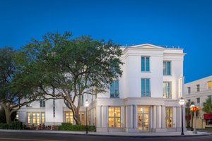 Exterior view - Grand Bohemian Hotel Charleston