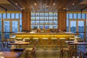 Restaurant - Grand Bohemian Hotel Charleston