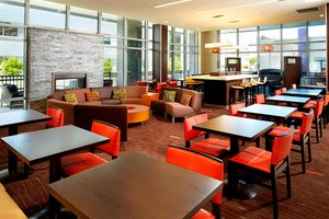 Lobby - Courtyard by Marriott Hotel University Circle Cleveland