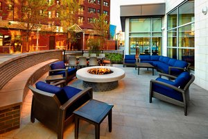 Other - Courtyard by Marriott Hotel University Circle Cleveland