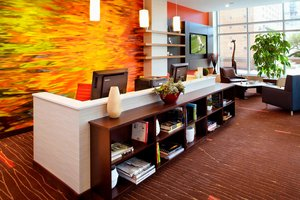 Conference Area - Courtyard by Marriott Hotel University Circle Cleveland