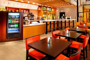 Restaurant - Courtyard by Marriott Hotel University Circle Cleveland