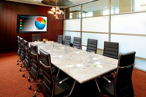 Meeting Facilities - Courtyard by Marriott Hotel University Circle Cleveland