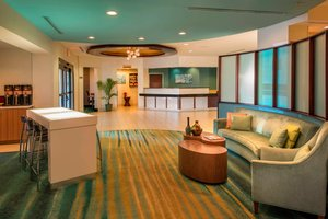 Lobby - SpringHill Suites by Marriott Airport Charlotte