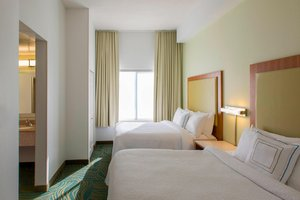 Suite - SpringHill Suites by Marriott Airport Charlotte