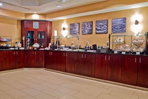 Restaurant - SpringHill Suites by Marriott Airport Charlotte