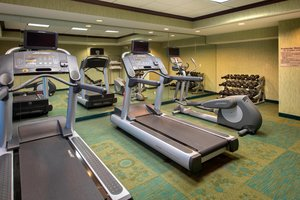 Recreation - SpringHill Suites by Marriott Airport Charlotte
