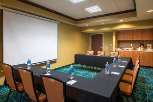 Meeting Facilities - SpringHill Suites by Marriott Airport Charlotte