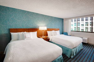 Room - Fairfield Inn & Suites by Marriott Uptown Charlotte