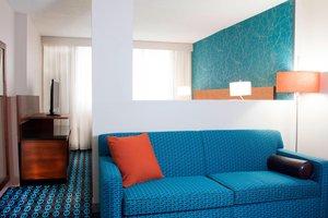 Suite - Fairfield Inn & Suites by Marriott Uptown Charlotte