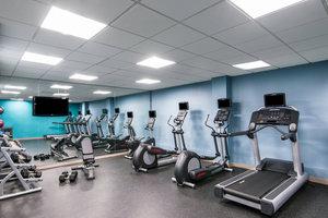 Recreation - Fairfield Inn & Suites by Marriott Uptown Charlotte