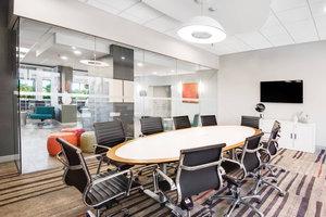 Meeting Facilities - Fairfield Inn & Suites by Marriott Uptown Charlotte