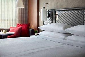 Room - Marriott Hotel Columbus University