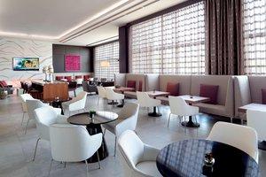 Bar - Marriott Hotel Columbus University