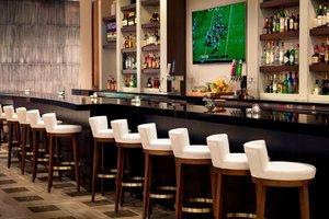 Restaurant - Marriott Hotel Columbus University