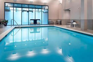 Recreation - Marriott Hotel Columbus University
