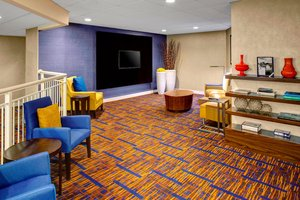 Room - Courtyard by Marriott Hotel Downtown Columbus