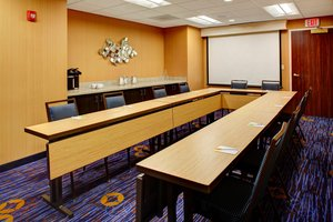Meeting Facilities - Courtyard by Marriott Hotel Downtown Columbus