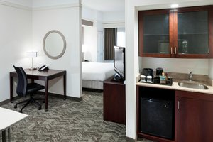 Suite - SpringHill Suites by Marriott Columbus