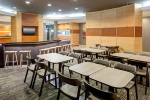 Restaurant - SpringHill Suites by Marriott Columbus