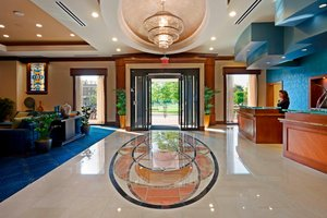 Lobby - Residence Inn by Marriott Cincinnati