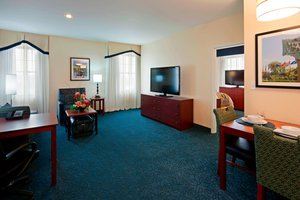 Suite - Residence Inn by Marriott Cincinnati