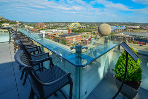 Restaurant - Residence Inn by Marriott Cincinnati