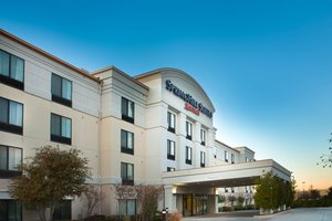 Exterior view - SpringHill Suites by Marriott Grapevine DFW North