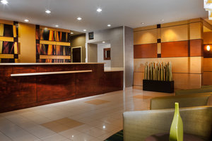 Lobby - SpringHill Suites by Marriott Grapevine DFW North