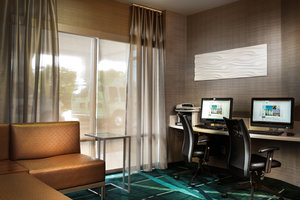 Conference Area - SpringHill Suites by Marriott Grapevine DFW North