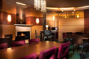 Restaurant - SpringHill Suites by Marriott Grapevine DFW North