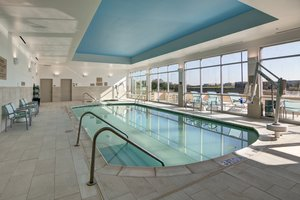 Recreation - SpringHill Suites by Marriott Plano