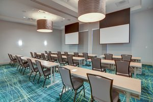 Meeting Facilities - SpringHill Suites by Marriott Plano
