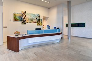 Lobby - SpringHill Suites by Marriott Plano