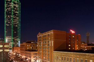 Exterior view - SpringHill Suites by Marriott West End Dallas