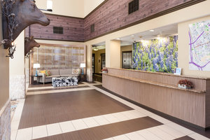 Lobby - SpringHill Suites by Marriott West End Dallas